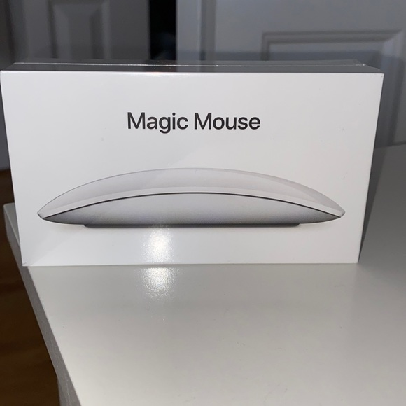 Brand new Apple Magic Mouse